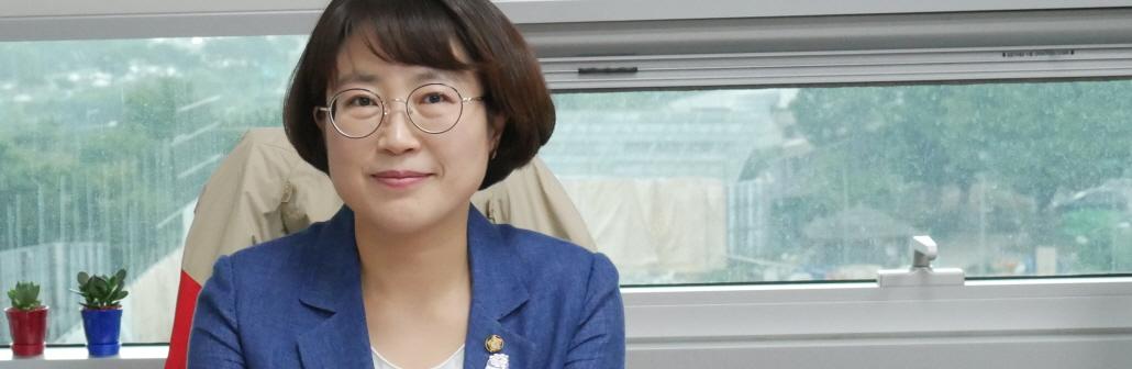 """추혜선 정의당 의원, """"방송의 공적 책임 너무 무관심"""""""
