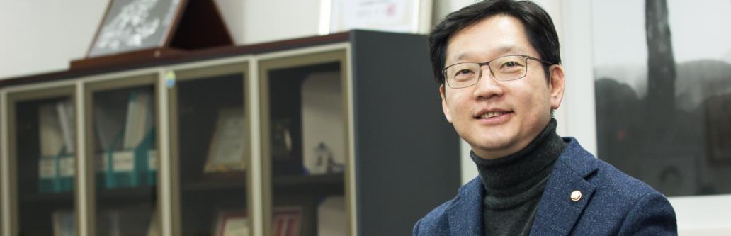 """김경수 더불어민주당 의원, """"PK, 6월 선거서 '야도' 회복 주목"""""""