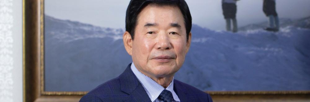 김진표 더불어민주당 의원,