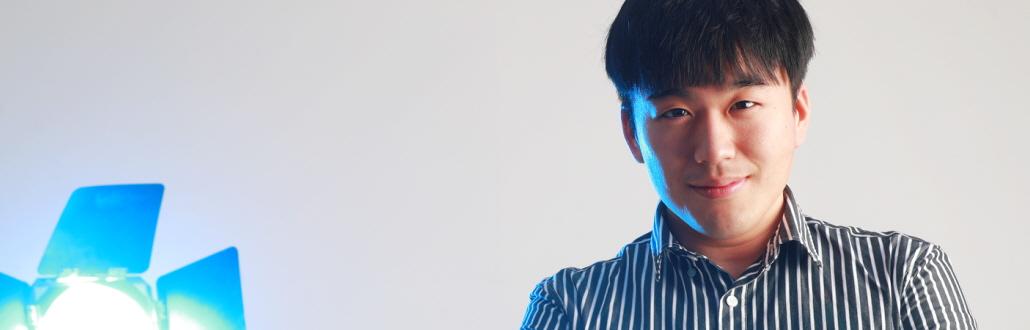 황희두 더불어민주당 총선기획단 위원, '게임만 하던 놈', 정치와 한판 붙다
