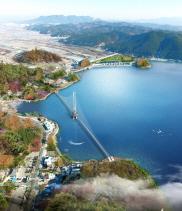 [황성봉 예산군수]산업형 관광 도시로 비상 준비 완료