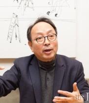 """김형준 명지대학교 교수, """"미투 운동은 남녀간 권력 문제"""""""