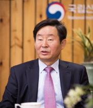 """이창재 국립산림과학원장, """"산림경영 성공한 나라 만들자"""""""