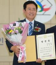 [인천]박남춘 인천시장