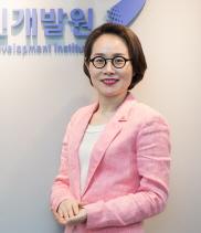"""최경숙 한국장애인개발원 원장, """"휠체어보다 사람을 봐 주세요"""""""