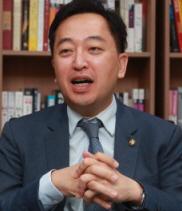 """금태섭 더불어민주당 의원, """"초저출산 시대…민생문제 해결이 답이다"""""""