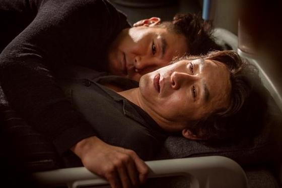 '퍼펙트맨' 설경구, 전신마비 연기..'조진웅 덕분에 편했다?'