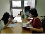강동구, 전국 자치구 최초 돌봄+상담 카페 상시 운영