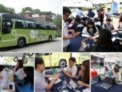 찾아가는 청년버스, 5~6일 영산대서 맞춤형 상담 제공