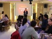 수출입 국제통상·할랄 전문가 양성..청년취업아카데미 성료