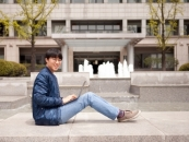 국민대 학생, 비속어 줄이기 '바른말 키패드' 앱 개발