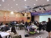 한림성심대, 재학생 위한 취업 직무교육 운영