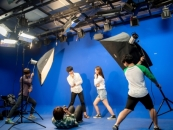 한국영상대, 언니들의 슬램덩크2 뮤직비디오 만든다