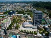 경남과기대, 교육부 LINC+ 사업 선정