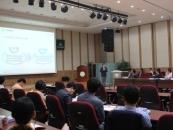 건국대 글로컬, LINC+사업단 워크숍