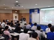 일본 자동차업체, 전주비전대서 취업 설명회