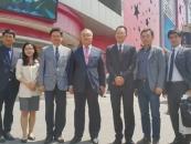 원광대-중국 랴오디그룹, 산학협력 MOU