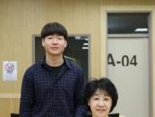 건양대 이권열 학생, 애국심으로 헌혈왕 등극
