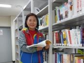 경희사이버대 졸업생 천영순씨, 해외봉사 파견