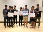 경복대 창업동아리 SL연구소, 경진대회 장려상