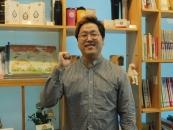 김현우 대표, 사격 선수서 청년 창업가 되다