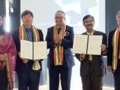 계명대, 인도에 창업전진기지 구축