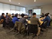 충북보건과학대, 호주 국가역량체계 과정 연수