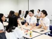 경인여대 항공관광과, 수험생 여름방학 멘토링