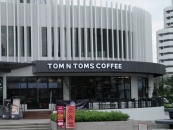 탐앤탐스, K-푸드 열풍 태국서 37호점 오픈