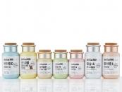 메이준생활건강, 자연원료로 만든 메이준뉴트리100 론칭