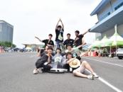 코리아텍, '대학생 자작자동차대회' 석권