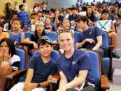 삼육대, 어린이 영어캠프 수료생 1만명 돌파