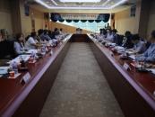 충북보건과학대, 충청·호남권 NCS거점센터 2차 워크숍