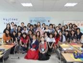 을지대-게이오대 학생들, 예비 간호사 꿈 나눠