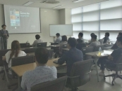 마포비즈플라자, 입주기업 창업문제 해결사 역할 톡톡