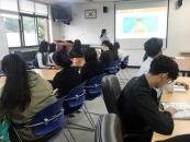 계명대 대학창조일자리센터, 고등학생 취업역량 교육