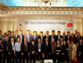 선문대, 베트남서 글로벌 비즈니스 미팅