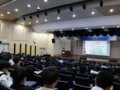 국제대 대학일자리센터, 특성화고 학생 대상 취업특강