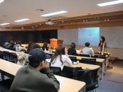 세종대 국제학부, 창업아이디어 경진대회