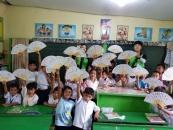대구대 사범대 해외봉사단, 필리핀서 교육봉사