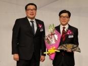 서울디지털대, 신뢰브랜드 대상 사이버대 부문 8년 연속 수상