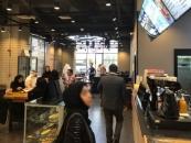 탐앤탐스, 카타르 1호점 오픈..중동 시장 진출