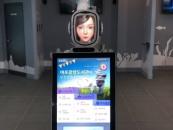 서비스 안내·카페 운영·책 운반까지..생활형 로봇 등장