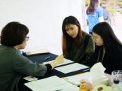 동신대 대학일자리센터, 찾아가는 이동상담센터 운영