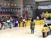 전남 어린이급식관리지원센터, 영양 마을 튼튼 놀이터 운영