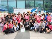 가천대, 가천멘토 직무 박람회 개최