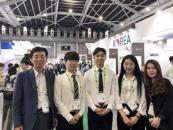 목포대 GTEP, 싱가포르 국제식품박람회 참여