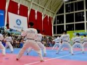 백석대, 제6회 총장배 전국태권도대회 개최