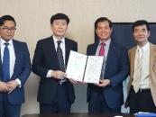 경동대-서울고용포럼, 가족기업 협약 체결