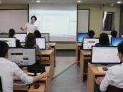 수성대, 외국인 유학생 취업 특강 열어